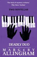 Deadly Duo 0786703350 Book Cover