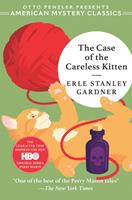 The Case of the Careless Kitten (Perry Mason Mystery) 0345362233 Book Cover