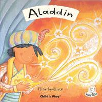 Aladdin 0843148683 Book Cover