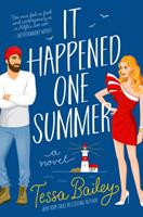 It Happened One Summer 0063045656 Book Cover