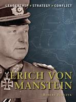 Erich von Manstein 1846034655 Book Cover