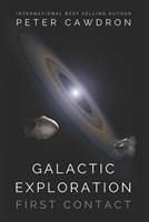 Galactic Exploration 147817577X Book Cover