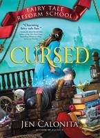 Cursed 1492680168 Book Cover