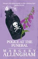 Police at the Funeral 1933397640 Book Cover