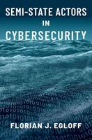 Semi-State Actors in Cybersecurity null Book Cover