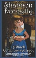 A Much Compromised Lady 0821771051 Book Cover