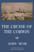 The Cruise of the Corwin 0871565234 Book Cover