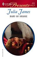 Baby Of Shame 0373125186 Book Cover