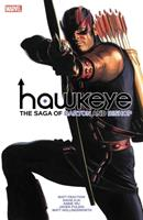 Hawkeye by Fraction  Aja: The Saga of Barton and Bishop 1302932225 Book Cover