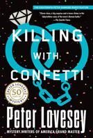 Killing with Confetti 1641290595 Book Cover