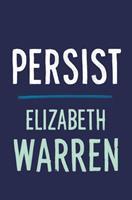Persist 1250799244 Book Cover