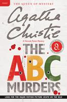 The ABC Murders 0553350021 Book Cover
