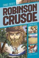 Robinson Crusoe 1496503791 Book Cover