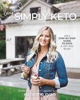 Simply Keto II Book Cover