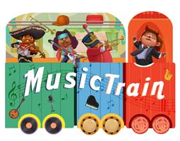 Music Train 1641705647 Book Cover