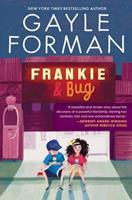 Frankie & Bug 1534482539 Book Cover