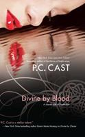 Divine by Blood 0373803184 Book Cover