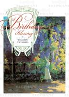 A Birthday Blessing Mini 1595830618 Book Cover