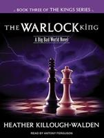 The Warlock King 1452611211 Book Cover