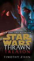 Thrawn: Treason 1984820036 Book Cover