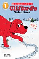 Clifford's Valentines (Clifford) 0439183006 Book Cover