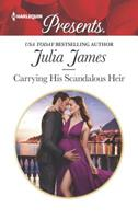 Carrying His Scandalous Heir 037306120X Book Cover