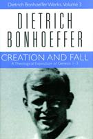 Creation and Fall / Temptation: Two Biblical Studies 0020838905 Book Cover
