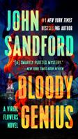 Bloody Genius 0593085744 Book Cover