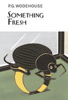 Something Fresh 0140050353 Book Cover