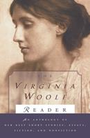 The Virginia Woolf Reader 0156935902 Book Cover