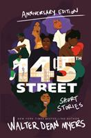 145th Street: Short Stories 0307976106 Book Cover