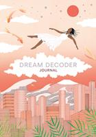 Dream Decoder Journal 1786277069 Book Cover