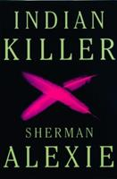 Indian Killer 087113652X Book Cover