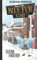 Story of the Blue Fur Coat 3949525017 Book Cover