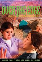 Over the Edge: A Mystery in Grand Canyon National Park (Mysteries in Our National Park) 0792266862 Book Cover