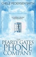 The Pearly Gates Phone Company 1546627359 Book Cover