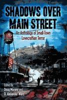 Shadows Over Main Street 0692329730 Book Cover