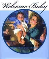 Welcome Baby -Boy 1595830014 Book Cover