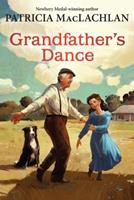 Grandfather's Dance 0061340030 Book Cover