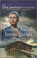 Covert Amish Investigation 1335722653 Book Cover
