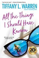 All the Things I Should Have Known 1496723694 Book Cover