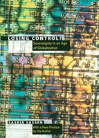 Losing Control?: Sovereignty in the Age of Globalization 0231106084 Book Cover