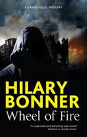 Wheel of Fire: A British Police Procedural 072782984X Book Cover