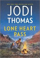 Lone Heart Pass: A Clean  Wholesome Romance
