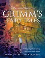 Grimms' Fairy Tales (Illustrated by Walter Crane) 0679417966 Book Cover