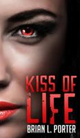 Kiss Of Life 1715589424 Book Cover