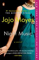 Night Music 0735222312 Book Cover