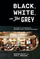 Black, White, and the Grey: The Story of an Unlikely Pairing and a Cultural Reckoning