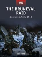 The Bruneval Raid - Operation Biting 1942 1846038499 Book Cover