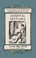Hospital Sketches 0918222788 Book Cover